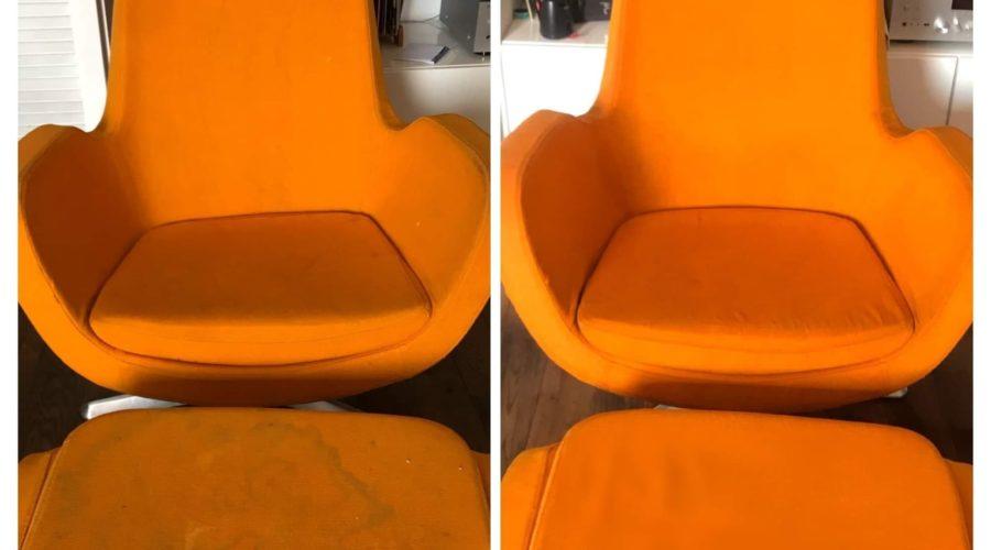 Pranie foteli i krzeseł Warszawa i okolice
